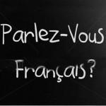 Le Togolais et le Français