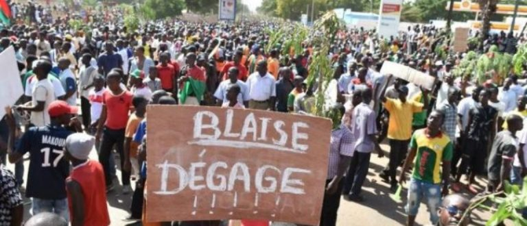 Article : Burkinabé a pu, Togolais pourras tu ?