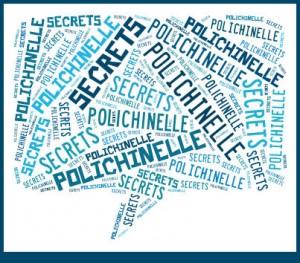 SECRET DE POLICHINELLE2