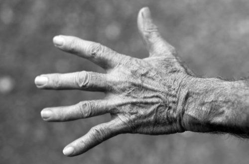 Article : L'âge, ce handicap insolite