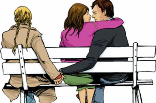 Article : Infidélité masculine : le Feu vert des femmes !