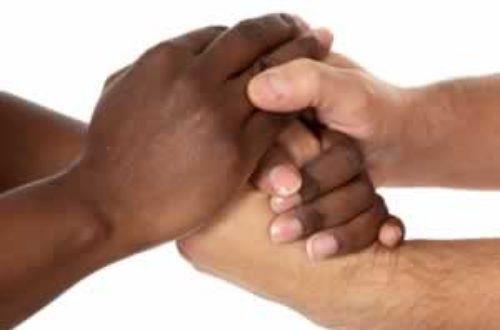 Article : Une  histoire de peau et de couleur…