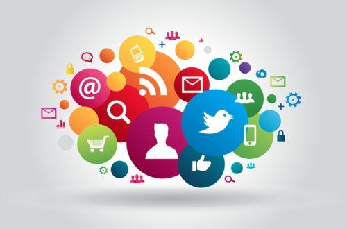 Article : Ces médias… pas si « sociaux »