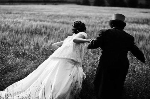 Article : Allez-y, mariez-vous pour la forme !