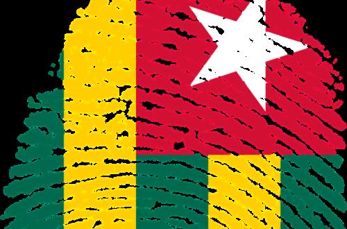 Article : Étiquettes d'un togolais authentique: Généralités
